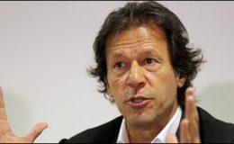 پشاور : ملک میں غیر مضبوط اپوزیشن کی ذمہ دار نواز لیگ ہے۔ عمران خان