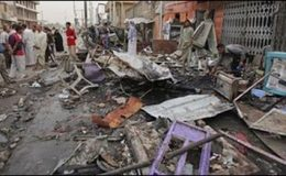 عراق: سڑک کے کنارے دوبم دھماکے،سات افراد ہلاک