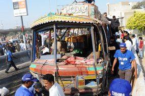 کراچی، الطاف اور فوج طلبی
