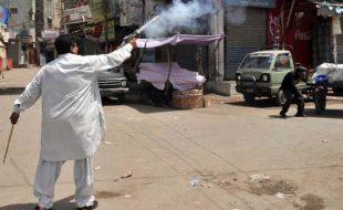 کراچی میں امن کے لئے سنجیدگی سے کام لینا ہوگا
