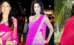 ممبئی : کرینہ کپور، دیپیکا اور کترینہ سے پریشان
