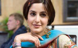 فلمبندی کے دوران قطرینہ کیف کو سولہ تھپڑ کھانے پڑے