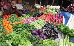 رمضان کی آمد سے پہلے منافع خوروں کی چاندی