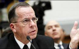 طالبان کی متوقع کارروائیوں سے امریکی فوج چوکس ہے۔ مائیک مولن