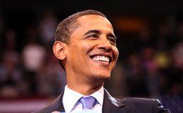 واشنگٹن : امریکی صدر اوباما آج اپنی پچاسویں سالگرہ منار ہے ہیں