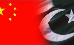 دہشتگردی کے خلاف پاکستان کے ساتھ مل کر کام کریں گے، چین