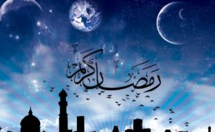 رمضان اندھیرا، شہر کراچی اور کیا ہوا تیرا وعدہ
