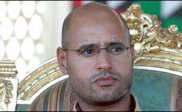 لیبیا: نیٹوحملوں کے باوجود باغیوں کا صفایا کریں گے۔ سیف الاسلام