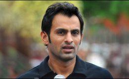 لاہور : پی سی بی انٹیگریٹی کمیٹی نے شعیب ملک کو کلیر کر دیا