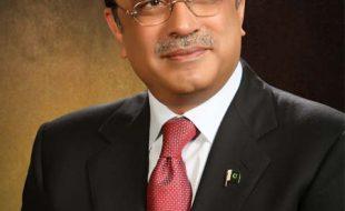 صدرآصف علی زرداری کی تین عمدہ مثالیں
