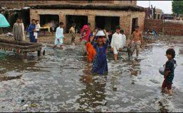 پاکستان کی سیلاب متاثرین کیلئے عالمی امداد کی اپیل