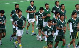ہاکی چیمپئنزٹرافی :پاکستان آج دوسرا میچ چین سے کھیلے گا