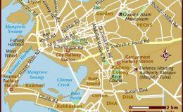 کراچی : ایس ایچ او زمان ٹاؤن کے خلاف انکوائری کا حکم