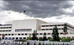 سندھ ہائی کورٹ کے چار ایڈیشنل ججز کو مستقل کرنے کی منظوری