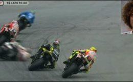 مارکو سائمن سیلی موٹو گراں پری ریس کے حادثے میں ہلاک