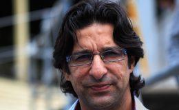 اسپاٹ فکسنگ اسکینڈل سے پاکستان کرکٹ بدنام ہوئی،وسیم اکرم