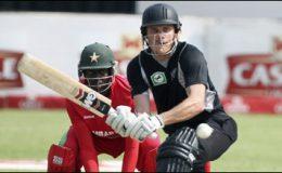دلچسپ مقابلے کے بعد زمبابوے نے نیوزی لینڈ کو شکست دے دی