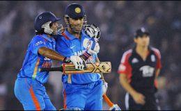 بھارت نے انگلینڈ کیخلاف تیسراون ڈے اور سیریز جیت لی