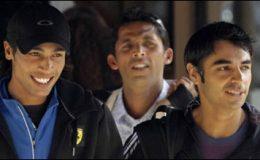 کرپشن کیس:قادر اور لاسن نے سلمان بٹ کو ایماندار قرار دیدیا