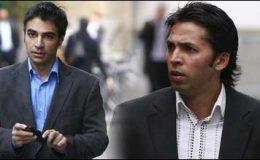 کرکٹ کرپشن کیس : سلمان بٹ پر جرح مکمل ،محمد آصف کی پیشی