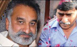 سندھ ہائیکورٹ: ذولفقار مرزا کی آفاق احمد سے ملاقات