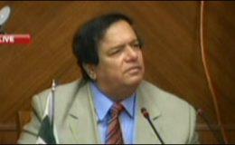 سپریم کورٹ کے احکامات کی پاسداری کریں گے۔ وزیر قانون سندھ