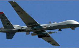شمالی وزیرستان: ڈرون حملے میں پانچ افراد ہلاک