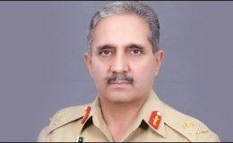 جنرل خالد ربانی کور کمانڈر پشاور تعینات
