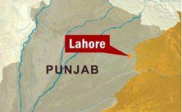 لاہور: نوجوان پر تشدد، سب انسپکٹر اور پولیس اہلکار معطل