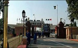 بھارتی پہلوانوں کو واہگہ پر پاکستان آنے سے روک دیا گیا