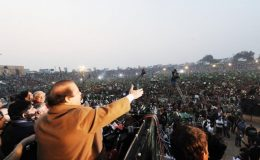گوجرانوالہ کے تاریخی جلسے نے مسلم لیگ ن کی مقبولیت ثابت کر دی