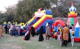کراچی چڑیا گھر میں انقلابی تبدیلیاں لانے پر شہریوں کا گورنر سندھ کو خراج تحسین