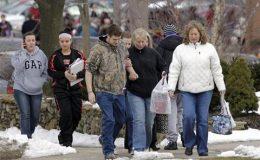 امریکی اسکولوں میں فائرنگ کے بڑھتے ہوئے واقعات