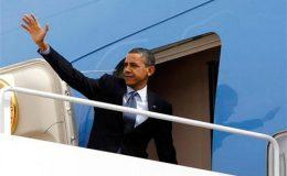 امریکہ : امریکی صدر براک اوباما کی توانائی بچا مہم