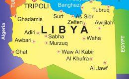موریطانیہ السینوسی کو حوالے کرنے پر تیار