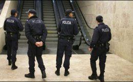 پرتگال میں معاشی بحران، اصلاحات اور بے روزگاری کیخلاف مظاہرہ