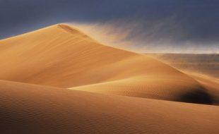 جہاں تلک یہ صحرا دکھائی دیتا ہے