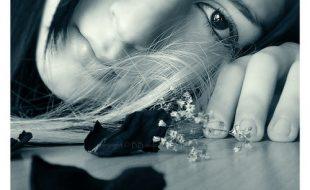 اداس راتیں ہیں خواب سارے اجڑ چکے ہیں