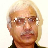ڈاکٹر محمد افضل شاہد