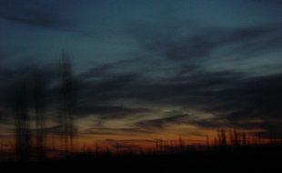 رات کے رنگ