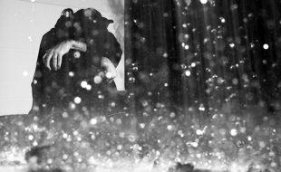غم کی بارش