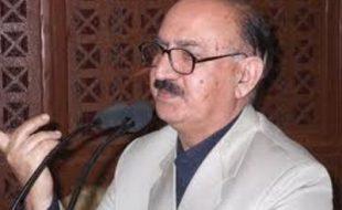 معروف کالم نگار دانشور عرفان صدیقی کو کالم لکھتے ہوئے پچیس سال مکمل