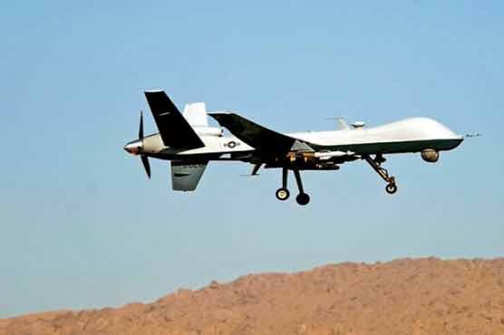 پاکستان پر امریکی ڈرون حملے سپریم کورٹ میں چیلنج