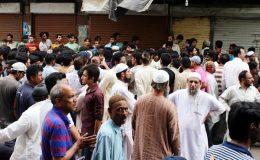 کراچی: تازہ واقعات میں مزید 2 افراد قتل ، ہلاکتیں 9 ہو گئیں
