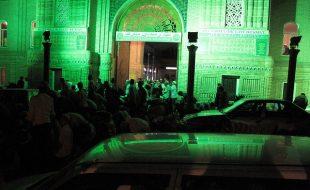 رمضان المبارک کا آخری جمعہ اور یوم القدس
