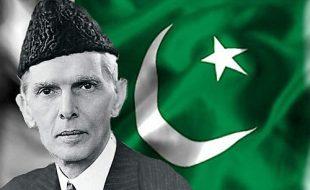 قائد اعظم ہرمذہبی منافرت سے ہٹ کر صرف مسلمان تھے