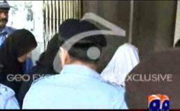رمشا مسیح کیس :کمسن ملزمہ کو مزید 14 روزہ ریمانڈ پر جیل بھیج دیا گیا
