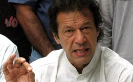 عمران خان نے تحریک انصاف میں ضلعی انتخابات کا اعلان کردیا