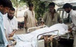 کراچی : فائرنگ کے واقعات میں پولیس اہلکار سمیت 8 جاں بحق
