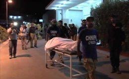 کراچی : فائرنگ واقعات میں پولیس اہلکار سمیت 8 افراد جاں بحق